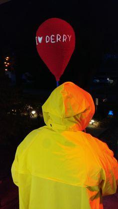 Un-Poppable Balloon