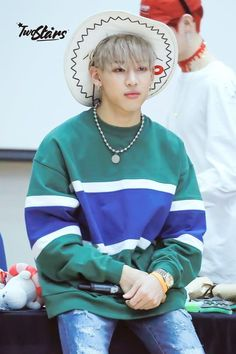 171019 Goyang Fansign Two stars   please do not edit!