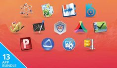 The Award-Winning Mac Bundle - Pay What You Want   Drive Genius 4 The Hit List & A Whole Slew of Other Award-Winning Apps to Make Your Mac a Productivity PowerhouseIncluded MAC Apps in this Bundle Offer :- Drive Genius 4 The Go-To Award-Winning App for Maintaining & Repairing Your Mac- The Hit List Organizing Your Life Shouldn't Be Complicated- DeltaWalker 2 Pro Compare Sync or Merge 3 Files or Folders at Once & Streamline Any Project- Nisus Writer Pro Fully Customizable Word Processing For…