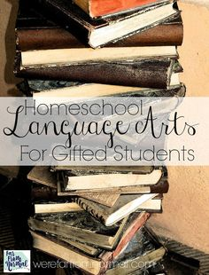 Are you looking for Language Arts lessons that will challenge your gifted child… Homeschool Curriculum Reviews, Art Curriculum, Gifted Kids, Student Gifts, Teaching Reading, Teaching Kids, Learn To Read, Special Needs, Vocabulary, Language Arts, Language, Toy, Gifts For Students