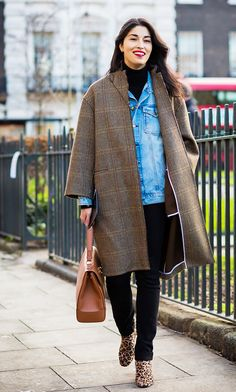 How to Get the Maximum Cost Per Wear From Pieces You Already Own via @WhoWhatWear