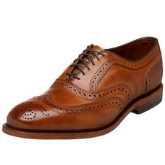 Allen Edmonds Men's McAllister Wing Tip,Walnut,7 D US Allen Edmonds http://www.amazon.com/dp/B001TDKXI6/ref=cm_sw_r_pi_dp_fwZUub1R0RJ21