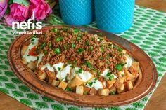 Iftar, Baked Potato, Feel Good, Mexican, Yummy Food, Restaurant, Ethnic Recipes, Book Practical, Sunscreen