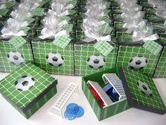 Pix Ateliê: Festa de Futebol