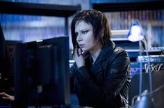 Pin for Later: Get Ready For 24: Live Another Day With All the Explosive Pictures Mary Lynn Rajskub is back as Chloe O'Brian.