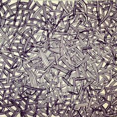 hegvannasche:    #rotring #rapidograph on #moleskine #sketchbook #art #illustration #ink #drawings