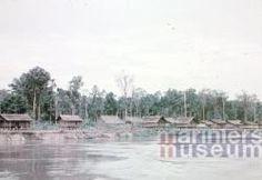 Nederzetting aan Digoelrivier, 1959