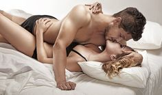 Sex may feel like a mere means of pleasure and fun but there is a lot of good that it can do for your relationship. Read more...