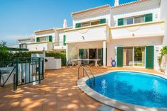3 bed link-detached house for sale in Vale Do Lobo, Algarve, Portugal