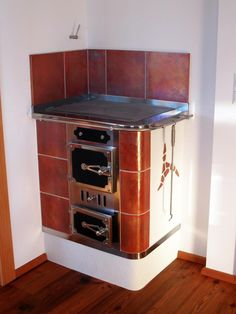 Food Technology, Outdoor Fire, Interior Exterior, Stoves, Kitchen Appliances, Wood, Ideas, Design, Home Decor