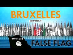 ATTACK IN BRUSSELS. The other truth - YouTube