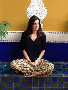 Lucia Tait | Fashion and Travel Blog - L-atitude Blog