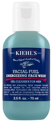Kiehl's Since 1851 Women's Facial Fuel Energizing Face Wash Face Cleanser, Vitamin E, Face Wash For Men, Kiehl's Since 1851, Oranges And Lemons, Facial Wash, Kiehls, Travel Size Products, Top