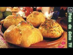Pan de Muerto / Dead's Bread Recipe Video En Español with English sub titles