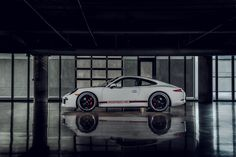 To coincide with the fifth annual Porsche Rennsport Reunion, held from the 25th to the 27th at Mazda Raceway Laguna Seca, Porsche today unveiled a limited edition model inspired by the event. The 2016 Porsche 911 Carerra GTS Rennsport Reunion Edition is limited to just 25 examples, all of which...