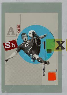 Sports Graphics on Behance