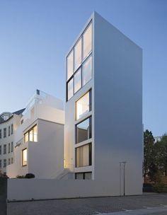 Moderne Wohnhäuser moderne häuser cubatur freie planung putzfassade