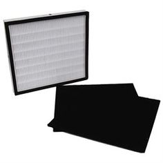Oreck HEPA Style Filter & Carbon Filter Kit Fits OptiMax Air 94 Air Purifiers