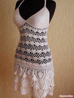 Šaty-Návod