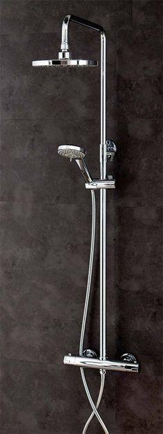 Aquabro Deana Shower Kit
