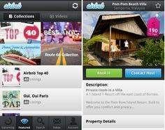 13 of the best travel apps of 2012