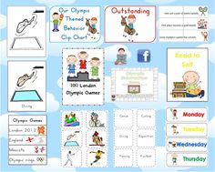 Clever Classroom's Olympics MEGA Pack Unit - 306 pages TpT. http://www.teacherspayteachers.com/Product/2012-London-Olympics-MEGA-Pack-Unit-306-pages