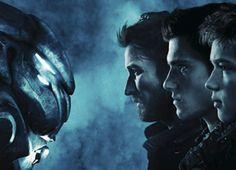 Falling Skies - Tom, Hal, & Ben