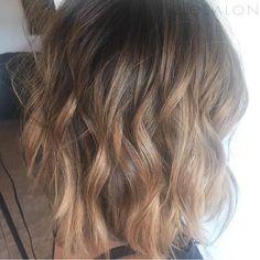 hair by @nicolette_deckert ellesalon.net
