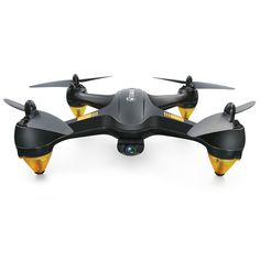 Eachine EX1 Double GPS Brushless Camera Drone  --  Low Priced Aerial Photography Quadcopter Drone with Dual GPS, Brushless Motors, Headless Mode, Failsafe Return to Home and Removable 1080P HD Camera. Fabulous Drone Flying Fun.