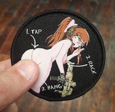 Tap, Rack, Bang!