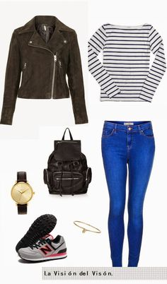 lavisiondelvison.blogspot.com Polyvore, Image, Fashion, Moda, La Mode, Fasion, Fashion Models, Trendy Fashion