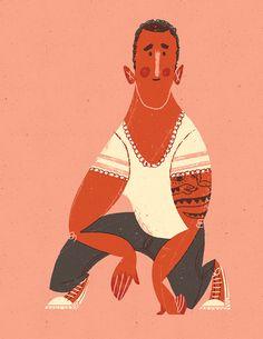Lydia Nichols Illustration & Design