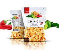 Chipico.   I'd try this based upon these graphics IMPDO.