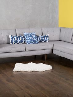 Get the best prices online and free samples on our Clay Maple engineered hardwood flooring. Our top quality hardwood floors are available in a variety of colors and finishes. Maple Hardwood Floors, Engineered Hardwood Flooring, Clay, Couch, The Originals, Inspiration, Furniture, Design, Home Decor