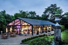 salle des fetes Poitou-Charentes - ABC Salles - salles de fetes ...