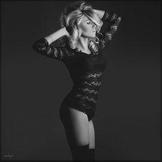 Эротический фотограф Katarzyna Rzeszowska (Интернет-журнал ETODAY)