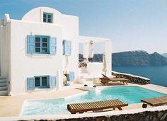 Mediterranean - The Villa Book - Luxury Villa Rentals (Edward Marquis)