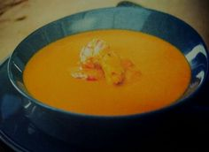 Crema de gambón espectacular Thermomix Food N, Food And Drink, Daily Vitamins, Winter Soups, Creative Food, Cooking Time, Tapas, Salad Recipes, Food To Make