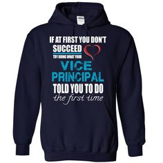 VICE PRINCIPAL T-Shirts, Hoodies. ADD TO CART ==► https://www.sunfrog.com/No-Category/VICE-PRINCIPAL-2747-NavyBlue-32205594-Hoodie.html?41382