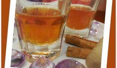 Škoricový likér