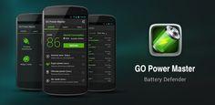 GO Power Master -Battery Saver Premium v4.0 - http://mobilephoneadvise.com/go-power-master-battery-saver-premium-v4-0