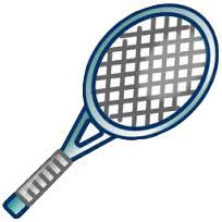 Gioca a tennis! L'app di Maria Pia