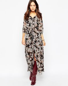 Exlusive Boho Maxi Dress (2) | Dresscab