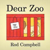 Dear Zoo $2.99