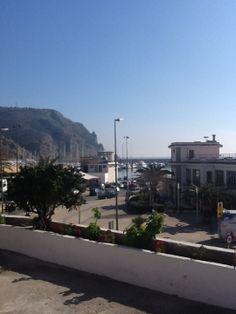 Puerto de Xàbia