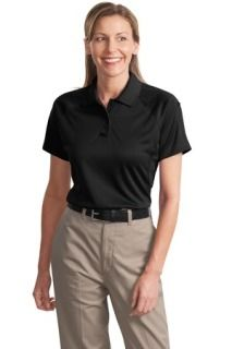 CornerStone® - Ladies Select Snag-Proof Tactical Polo. #OuterWear #WorkWear #IndustrialWear