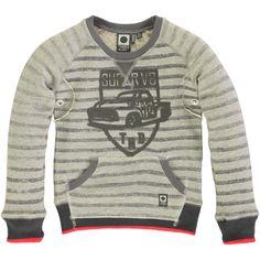 gladstone boys mid sweater