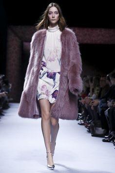 Nina Ricci Ready To Wear Fall Winter 2014 Paris - NOWFASHION