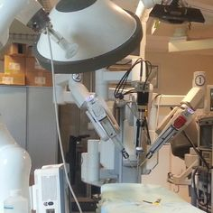 Abdominal Hysterectomy And The Da Vinci Robotic Surgery