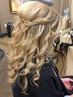 Amazing wedding hairstyles for medium hair 32